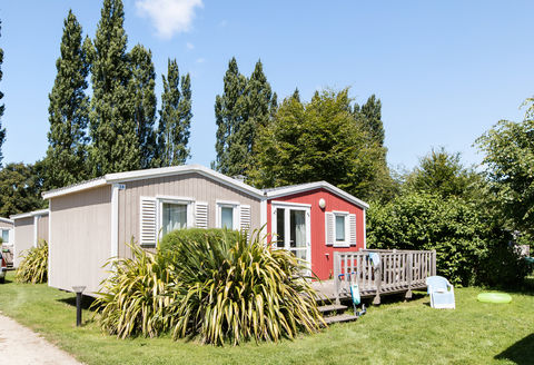 cottages malouins domaine de la ville huchet camping saint malo